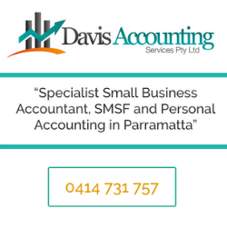 Parramatta Accountant Davis Accounting