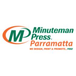 Minuteman Press Parramatta