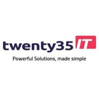 twenty35IT