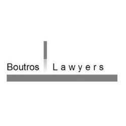 Boutros Lawyers