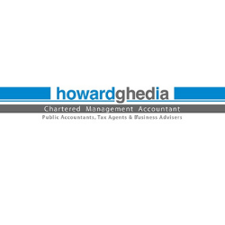 Howard Ghedia